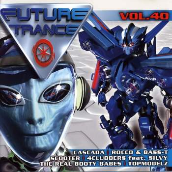 Various - Future Trance Vol. 40
