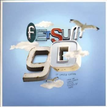 FETSUM - Go - CD Maxi