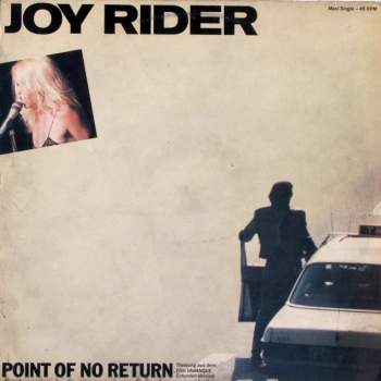 Joy Rider - Point Of No Return