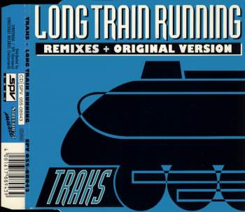 TRAKS - Long Train Runnin' - MCD
