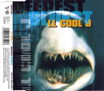 LL COOL J - Deepest Bluest - CD Maxi