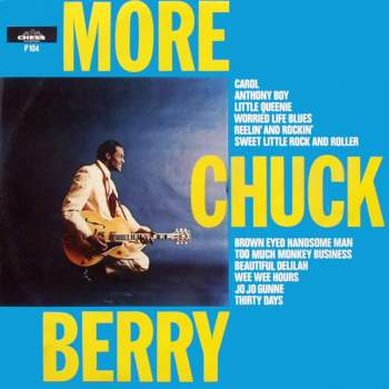 Berry, Chuck - More Chuck Berry