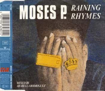 P., MOSES - Raining Rhymes - MCD