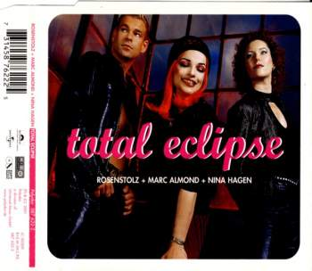 Rosenstolz & Marc Almond & Nina Hagen - Total Eclipse