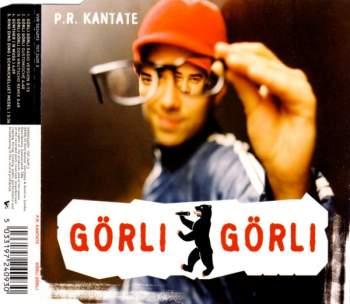 PR KANTATE - Görli Görli - CD Maxi