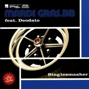 MARDI GRAS BB - Singlesmasher - MCD