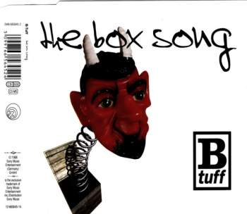 B TUFF - The Box Song - MCD