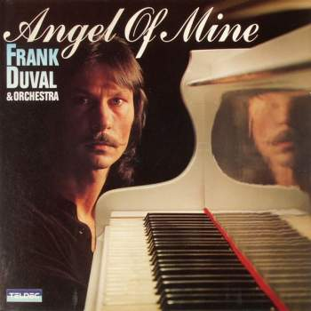 Duval, Frank - Angel Of Mine