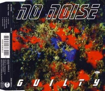 NO NOISE - Guilty - CD Maxi