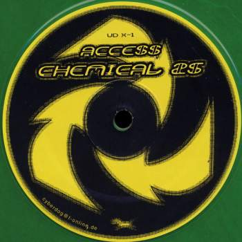 Access / Formania - Chemical 25 / The Future