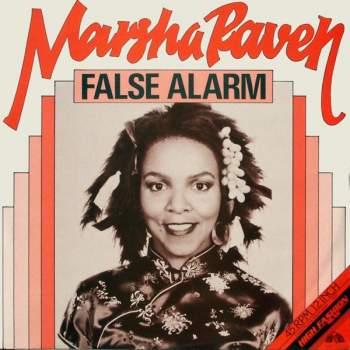 RAVEN, MARSHA - False Alarm - Maxi x 1