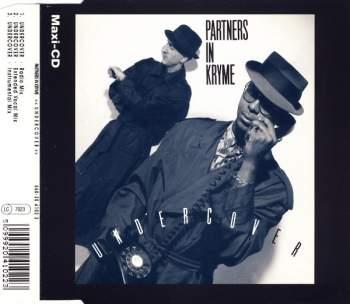 PARTNERS IN KRYME - Undercover - MCD