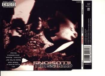 CYPRESS HILL - Illusions - CD Maxi