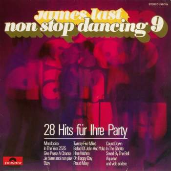 Last, James - Non Stop Dancing 9