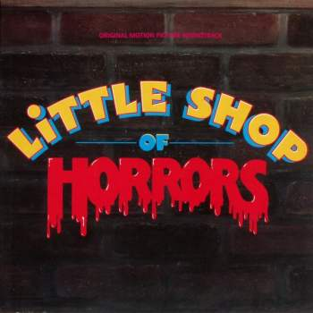 Various - Little Shop Of Horrors