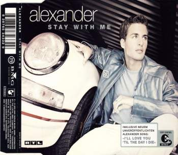 Alexander - Stay With Me
