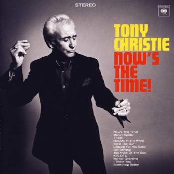 Christie, Tony - Now's The Time