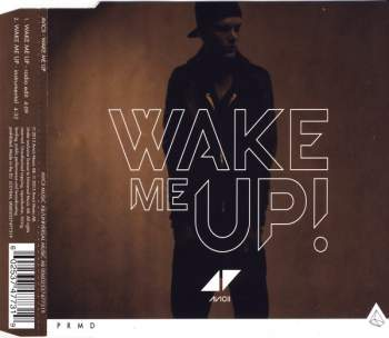 AVICII - Wake Me Up (feat. Aloe Blanc) - MCD