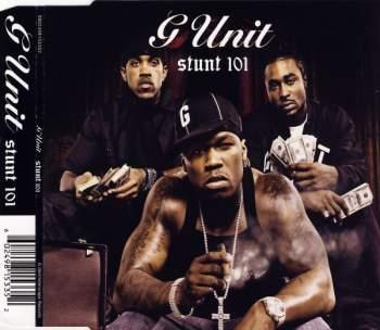G-UNIT - Stunt 101 - CD Maxi