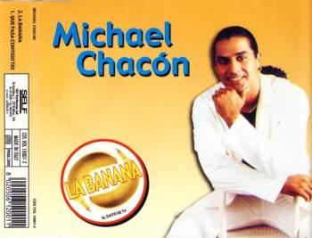 CHACON, MICHAEL - La Banana - MCD