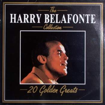 Belafonte, Harry - The Harry Belafonte Collection - 20 Golden Greats