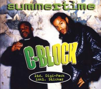 C-BLOCK - Summertime - MCD