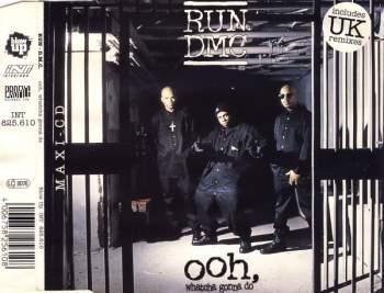 RUN DMC - Ooh, Whatcha Gonna Do - MCD