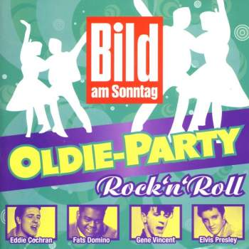 Various - Oldie-Party Rock'n'Roll