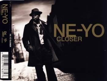NE-YO - Closer - CD Maxi