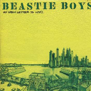 BEASTIE BOYS - An Open Letter To NYC - MCD