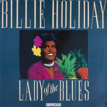 Holiday, Billie - Lady Of The Blues