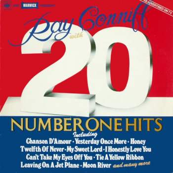 Conniff, Ray - 20 Number One Hits