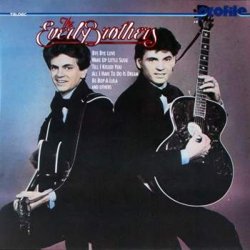 Everly Brothers - The Everly Brothers
