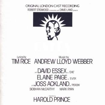Various - Evita Original London Cast Recording