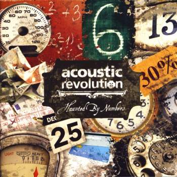 Acoustic Revolution - Haunted By Numbers