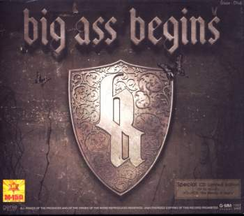 Big Ass - Begins