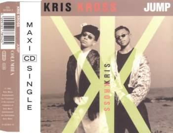 KRIS KROSS - Jump - CD Maxi