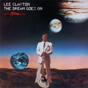 Clayton, Lee - The Dream Goes On