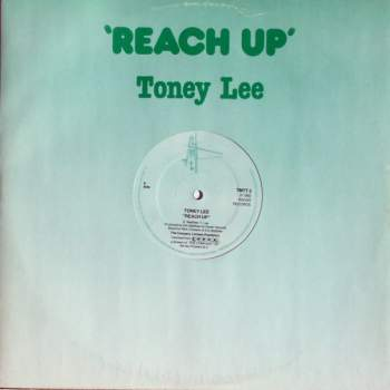 Lee, Toney - Reach Up