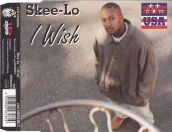 SKEE-LO - I Wish - CD Maxi