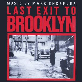 Knopfler, Mark - Last Exit To Brooklyn