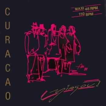 CURACAO - Yiasou - Maxi x 1