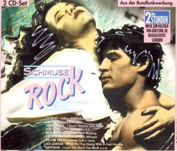 Various - Schmuse-Rock