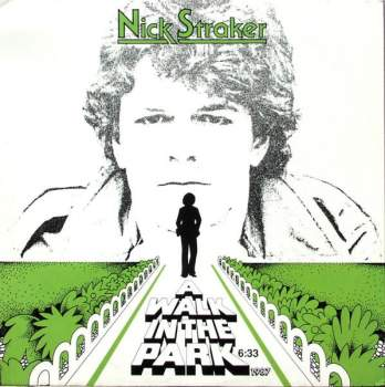 Straker, Nick - A Walk In The Park