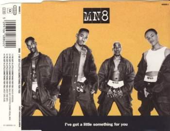 MN8 - I've Got A Little Something For You - MCD