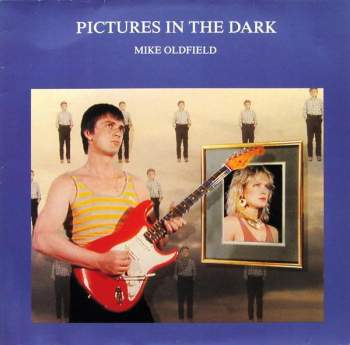 Oldfield, Mike - Pictures In The Dark