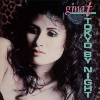 T., GINA - Tokyo By Night - Maxi x 1