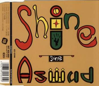 ASWAD - Shine - CD Maxi